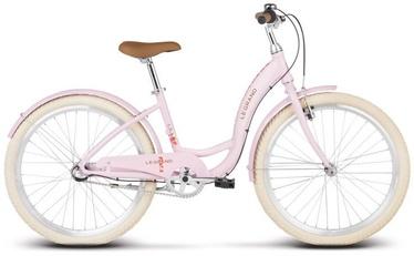 "Legrand Lille Jr 24"" Pink 20"