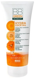 BB Green Hydra Cocktail Moisturizing Hand Cream 100ml