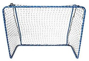 Acito Player Goal With Net 90x115x50cm
