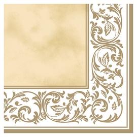 Popierinės servetėlės Slog 000802, 33 x 33 cm, 20 vnt