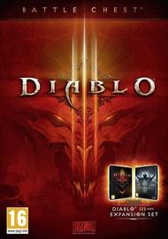 Diablo III: Battle Chest PC