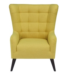 Black Red White Casey Es Armchair Yellow
