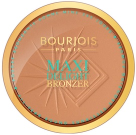 Bourjois Paris Maxi Delight Bronzer 18g 02