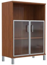 Skyland Born Office Shelf B 420.4 Walnut