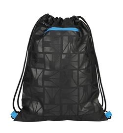 Tiger Sport Bag TMMX18-D02 48x33cm Solid Black