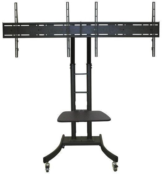 NewStar Flat Screen Floor Stand PLASMA-M2000ED
