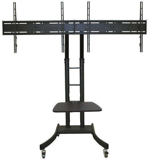 Televizoriaus laikiklis NewStar Flat Screen Floor Stand PLASMA-M2000ED