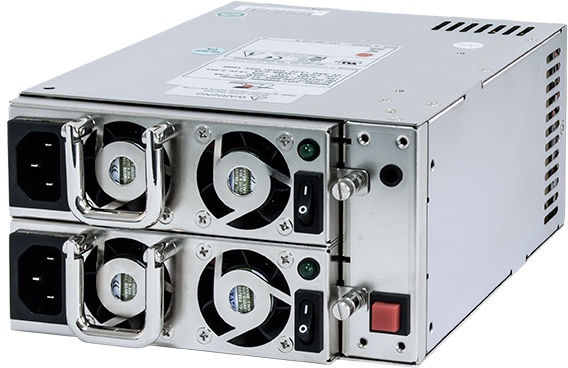 Chieftec ATX 2.3 Intel Dual Xeon Redundant Series 450W MRT-5450G