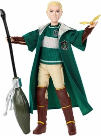 Mattel Harry Potter Quidditch Draco Malfoy GDJ71