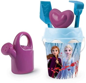 Smoby Frozen II Medium Bucket Set 862114