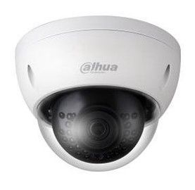Dahua IPC-HDBW1230EP-0280B 2Mp IR Net Dome Camera