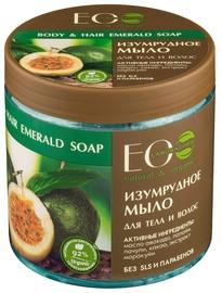 Крем для душа ECO Laboratorie Body And Hair Emerald Soap, 450 мл