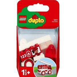 Konstruktorius Lego Duplo Fire Truck 10917