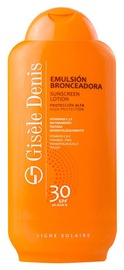 Gisele Denis Sunscreen Lotion SPF30 400ml