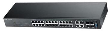 ZyXEL GS2200-24 24-port