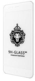 Mocco Pro+ Full Glue 5D Full Coveraged For Apple iPhone 7/8 White