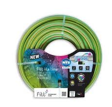 Laistymo žarna Fitt, D15 NTS lime