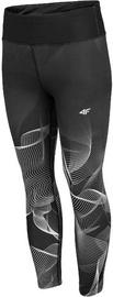 Леггинсы 4F Women's Functional Leggings 7/8 H4L20-SPDF010-20S XS