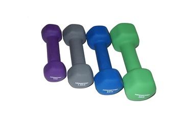 Svarmenys VirosPro Sports, 2 x 1.5 kg