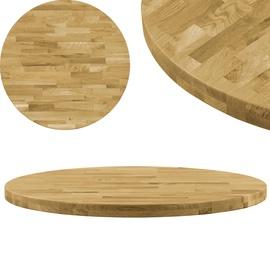 Столешница VLX Solid Oak Wood 245993, кремовый, 500 мм x 500 мм