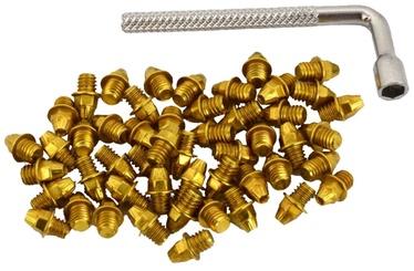 FUNN Street Pin Gold 0.01kg