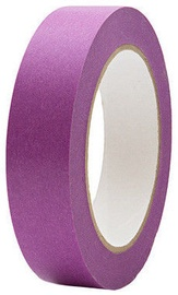 Color Expert Paper Tape UV90 30mmx50m Purple