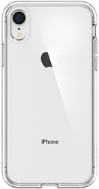 Spigen Ultra Hybrid Back Case For Apple iPhone XR Transparent