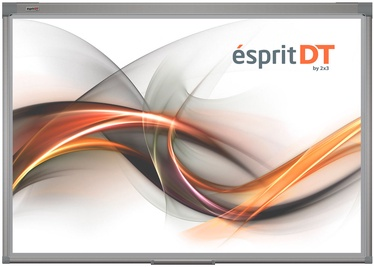 2x3 Esprit Interactive Dual Touch Board