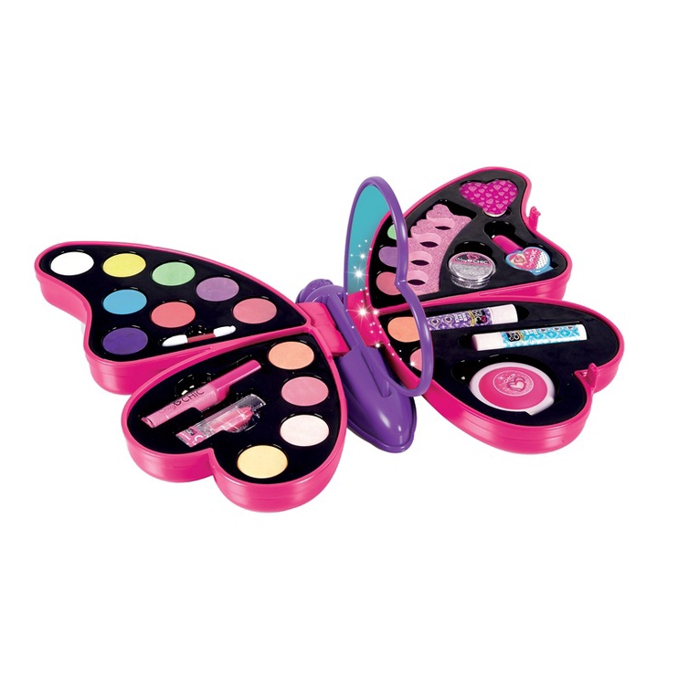 Crazy Chic Butterfly Beauty Set 159949