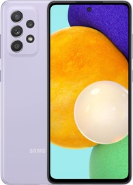 Samsung Galaxy A52 5G 6/128GB Purple