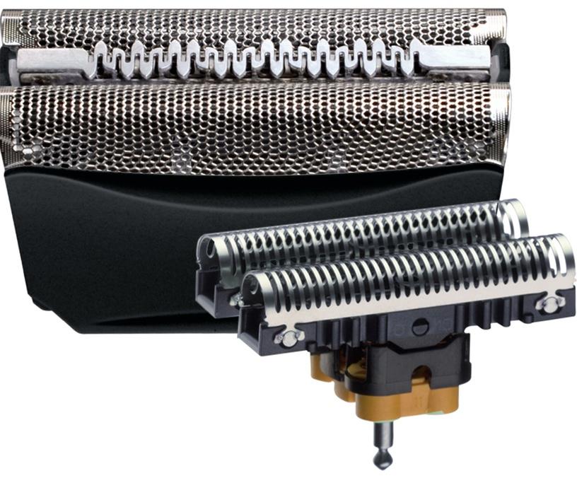 Braun WaterFlex 51B