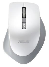 Kompiuterio pelė Asus WT425 White, bevielė, optinė