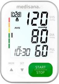 Medisana BU 565 Blood Pressure Monitor White