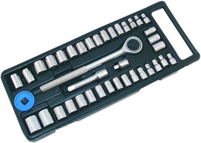 Beast 340400 Wrench Key Set 40pcs