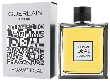 Tualetes ūdens Guerlain L´Homme Ideal 150ml EDT