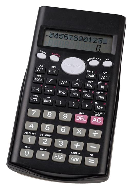 Centrum Calculator Scientific 83404