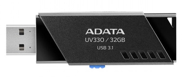 Adata UV330 USB 3.1 32GB Black