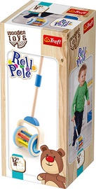 Trefl Wooden Toys Roll Pole 60928