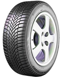 Universali automobilio padanga Firestone Multiseason 2 225 55 R16 99V XL