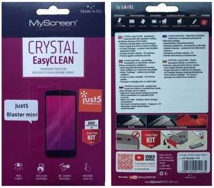 Screen protector Glossy For Just5 Blaster Mini