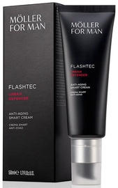 Sejas krēms Anne Möller For Man Flashtec Urban Defender Smart Cream, 50 ml