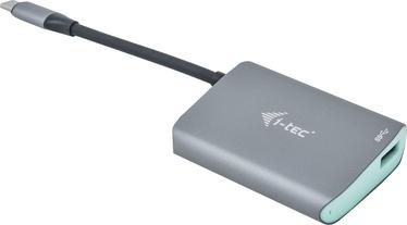 I-Tec USB-C Metal HUB + HDMI