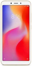 Xiaomi Redmi 6A 2/16GB Dual Gold