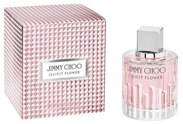 Parfüümid Jimmy Choo Illicit Flower 100ml EDT