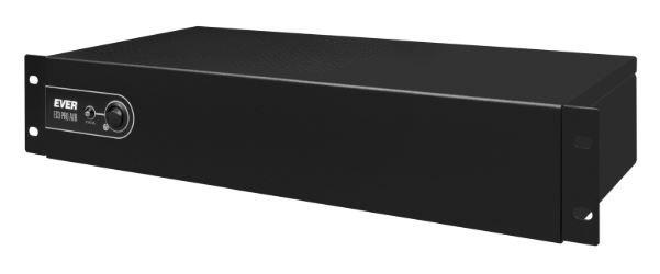 """Ever UPS Eco Pro 700 AVR CDS 19"""" 2U"""
