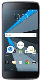 BlackBerry DTEK50 Carbon Grey ENG