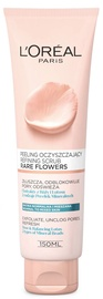 L´Oreal Paris Rare Flowers Refining Scrub 150ml