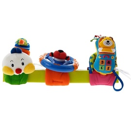 K's Kids Happy Trio Activity Toy