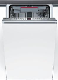 Įmontuojama indaplovė Bosch SPV46MX01E