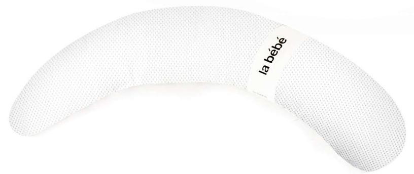 La Bebe Moon Maternity Pillow White 108058